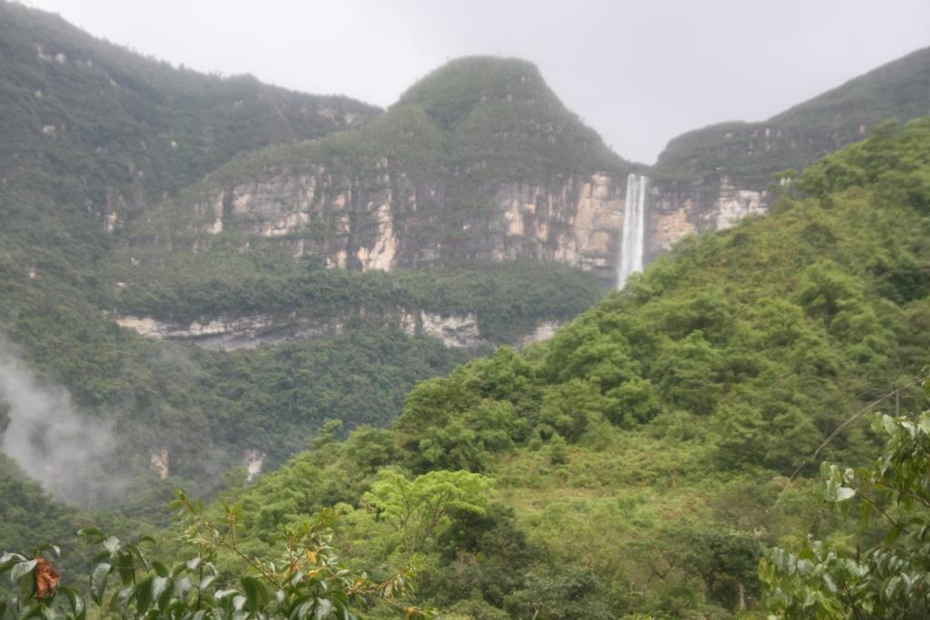Gocta Peru_Chachapoyas