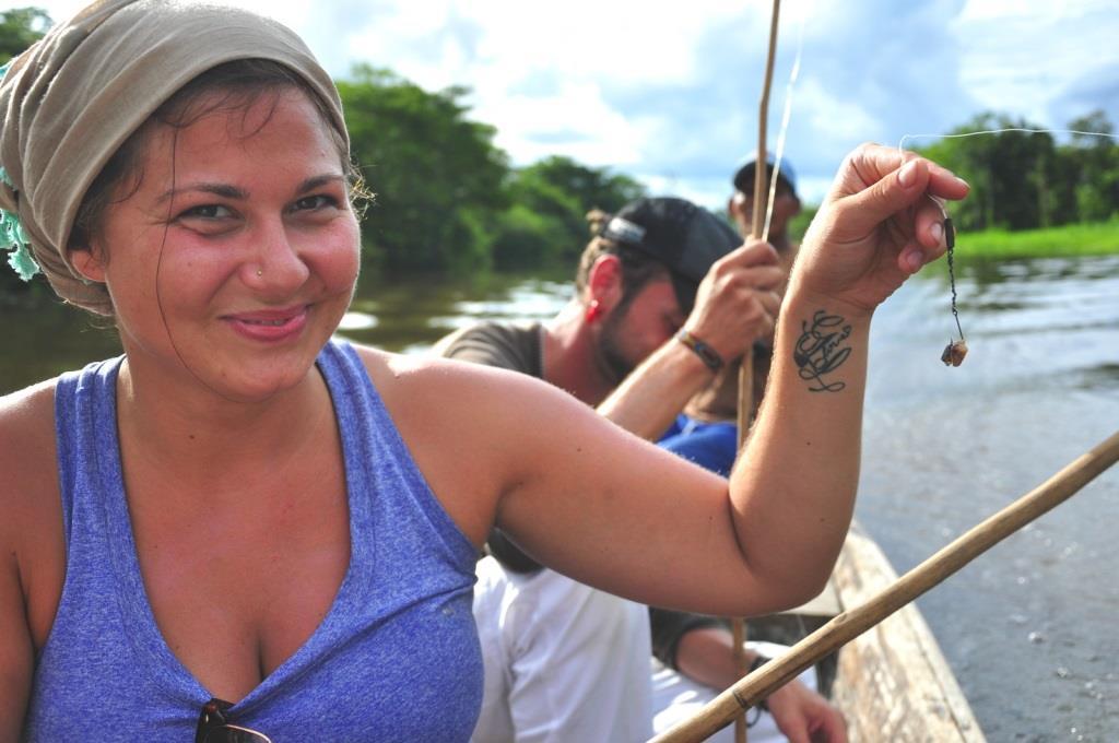 Nuevo Valentin, Peru, Amazonas, Iquitos