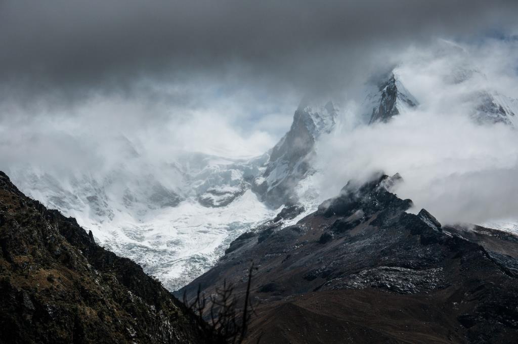 Huascaran Nord
