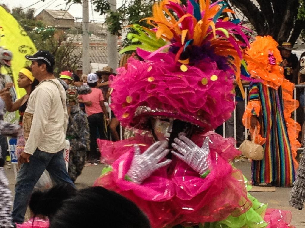 Karneval_Baranquilla_Kolumbien