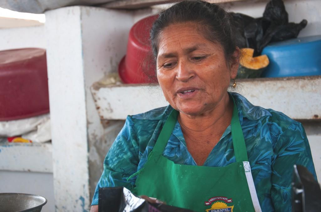 Pimentel Peru Drei Grad Nord