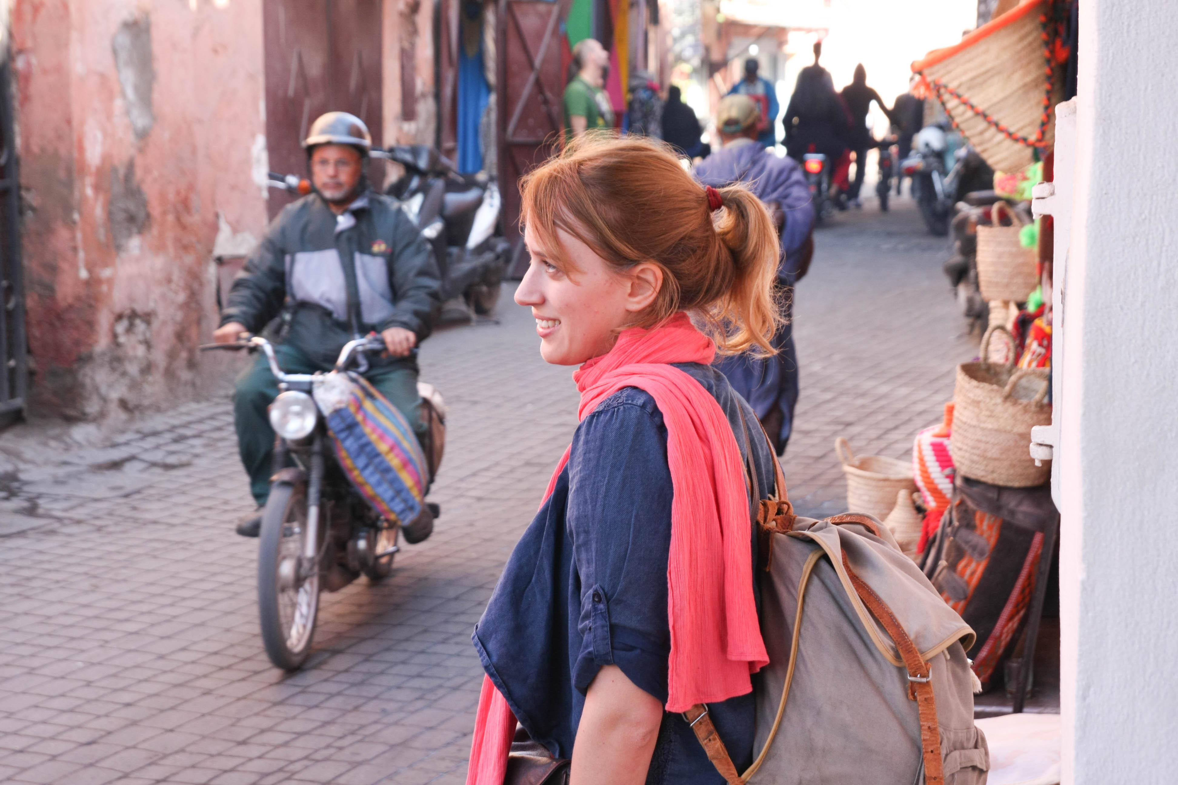 Marrakesch Madita