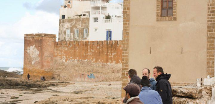 Daher weht der Wind: Unterwegs im marokkanischen Essaouira