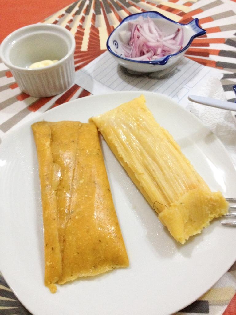 Küche Perus